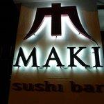 Foto de Maki