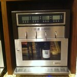Wine Stations are awesome!