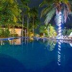Blue Dream Hostel Foto