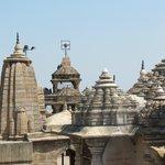 Nagpur Ramtek Temple