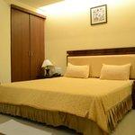 Photo de Hotel KRC Palace