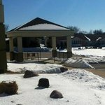 Candlewood Suites Peoria at Grand Prairie Foto