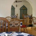 Palmgrove Residency Foto