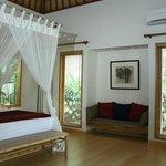 Photo of Villa Bali Asri Batubelig