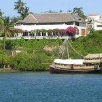Tamarind Mombasa