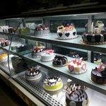delicious cakes!!