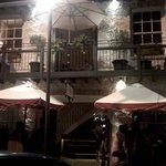 Cinnabar Wine Bar