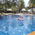 katathani pool