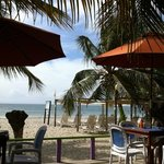 Foto de Sharks Beach Bar El Yaque