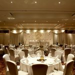 Minster Suite Wedding