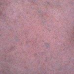 грязный вонючий ковролин