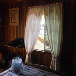 Notre chambre.