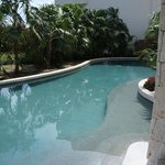 Swim Out Pool