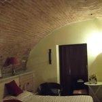 camera dei vini