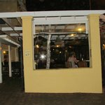 The margaret river hotel restaurant
