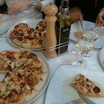 Pizzaria Eurotropico