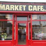 Photo de Mary's Market Cafe