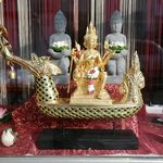 Wanon Traditionelle Thaimassage Raunheim