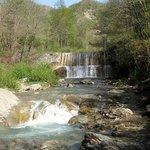 cascata di Rimbocchi