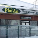 Pho An Vietnamese Cuisine, March 2013