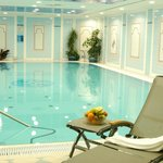 Fotografie: Danubius Health Spa Resort Grandhotel Pacifik