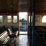 "Ferry ""El Che"""