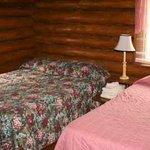 Windigo Lodge Bild