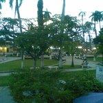 Hotel del Parque Picture