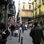 Via San Biagio dei Librai