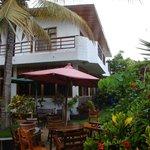 Hotel San Vicente Galapagos