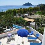 Foto de Hotel Maronti
