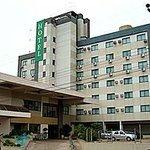 Mogano Business Hotel
