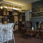 Kings Head Wye Bar and Restaurant