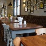 Kings Head Wye Bar and Restaurant