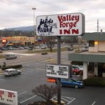 My favorite place to stay in Pigeon Forge!!!
