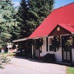 Pine Springs Motel and RV Park