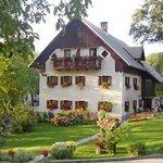 Turisticna kmetija Pri Flandru