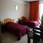 Hotel New Caledonia