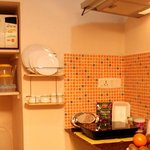 Kings Serviced Apartments Foto