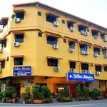 Yellow Mansion Hotel Banda Kaba Photo