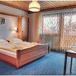 Hotel Garni Hochfelln