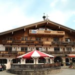 Ferienhotel Alpenhof Foto