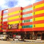 Hotel Sogo - EDSA, Guadalupe Foto