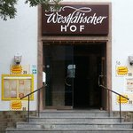 Westfalischer Hof Photo