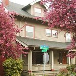 صورة فوتوغرافية لـ ‪Portland International Guesthouse‬