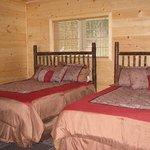 Matteson's Cabins Foto