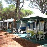 camping village il sole Photo