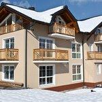 Hotel Tauernblick Foto