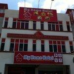 My Home Hotel - Prima Sri Gombak Foto