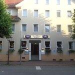 Hotel Restaurant Ritter Foto